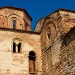 Church of St. Sophia, Ohrid - Foto de Stock