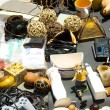 Flea Market - Stock Photo