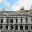 Capital of France - Paris — Stockfoto #6451605