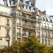 Stock Photo: Capital of France - Paris