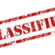 Classified - Image vectorielle