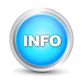 """Symbol """"informationen — Stockvektor"""