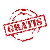 Gratis_2 — Stock Vector