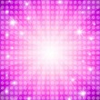 Abstract bright background.disco. — Stock Vector