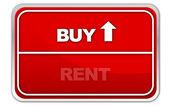 Buy sign — Stock Vector