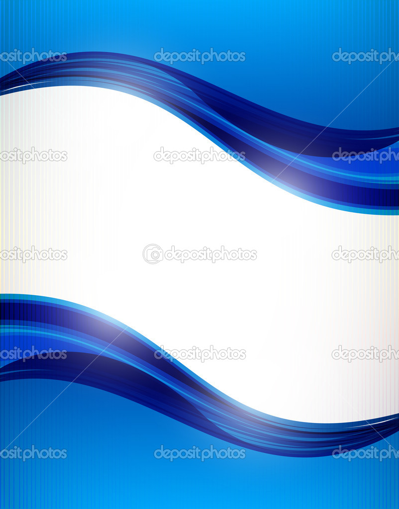 Abstract composition vector background — Stock Vector #6732897