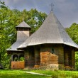 Wooden church — Stock Photo #5594787