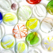 Glass stones — Stock Photo #5667808