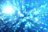 Astratto sfondo blu lucido — Foto Stock