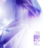 Abstrato base de alta tecnologia - vector — Vetorial Stock