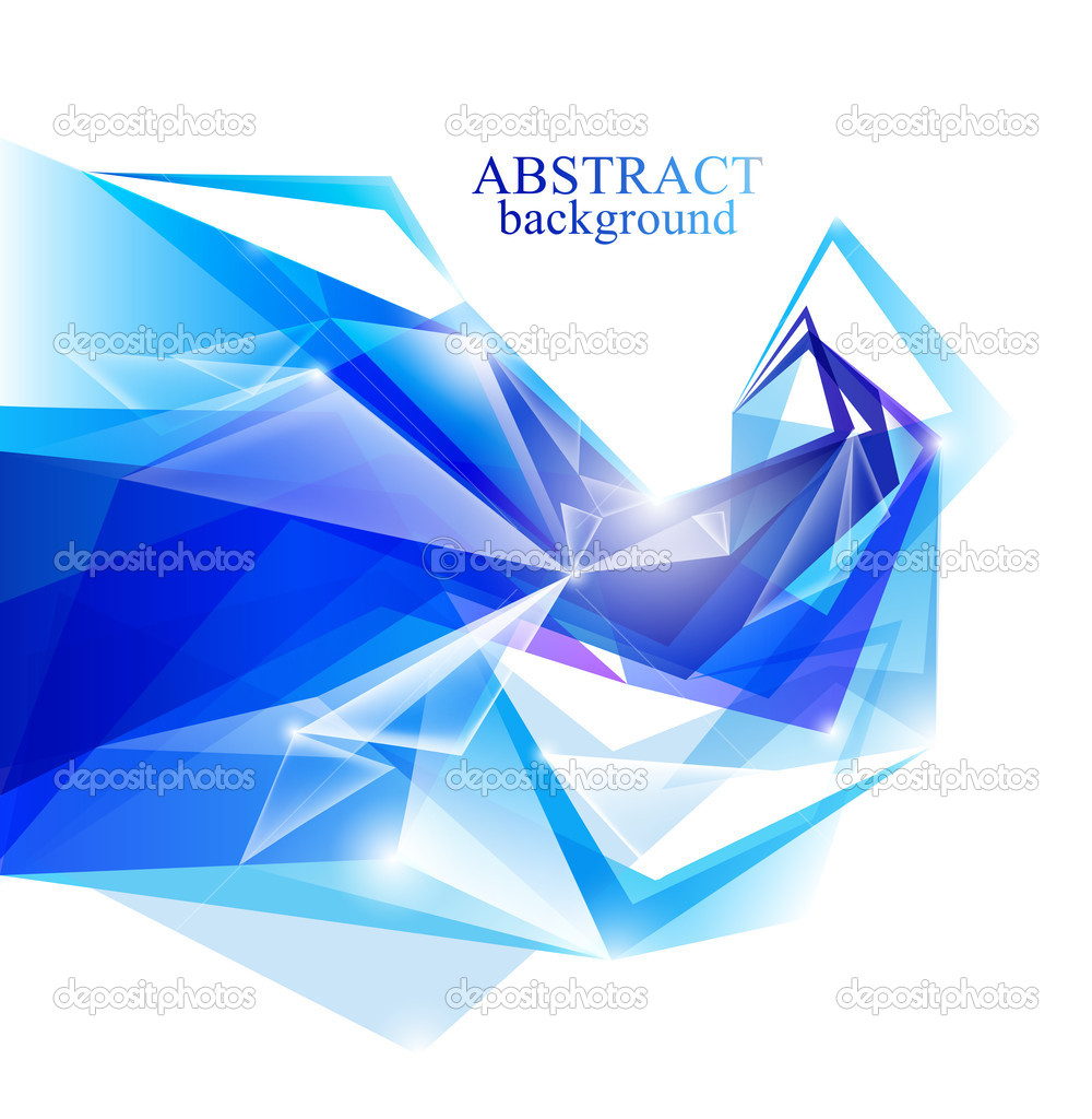 Abstract high tech background stock illustration