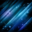 Vector abstract lights background — Stock Vector #6099122