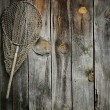 Fishing net — Stock Photo #5562484
