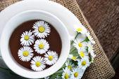 Cup of tea — Foto de Stock