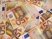 Parayı arka plan — Stok fotoğraf