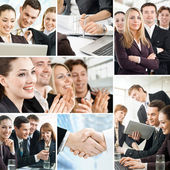Business — Stockfoto