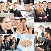бизнес — Стоковое фото