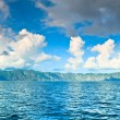 Coron panorama - Stock Photo