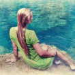 Mermaid — Stock Photo #5703358