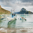 El Nido — Stock Photo #6095919