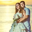 Tropical wedding — Stock Photo #6600220