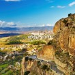 Stock Photo: City of Constantine, Algeria