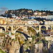 City of Constantine, Algeria - Stock Photo