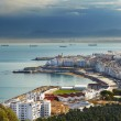 Stock Photo: Algiers