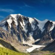 Rocky mountain — Stock Photo