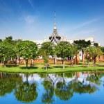 sanphet prasat Sarayı — Stok fotoğraf