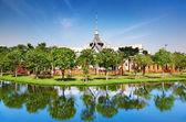 Sanphet prasat palác — Stock fotografie