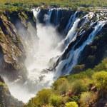 Ruacana Falls — Stock Photo #5819187