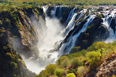 Ruacana falls — Stockfoto
