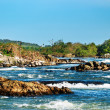 White Nile - Stockfoto