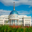 President palace. — Stock Photo