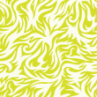 Swirls seamless background — Stock vektor