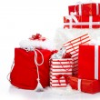 Christmas gifts — Stock Photo #6448458