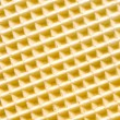 Stock Photo: Wafer texture
