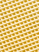 Wafer texture — Stock Photo
