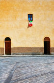 Abstract wall — Stock Photo