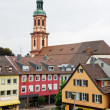 Offenburg, Germany - Stock Photo