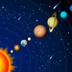 ������, ������: Solar system