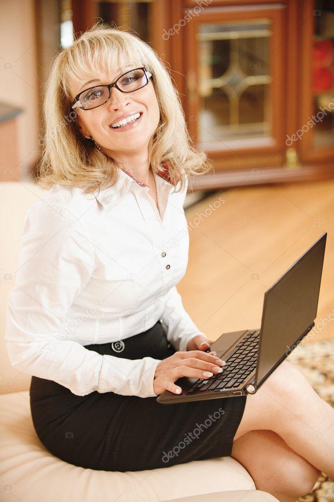 фото зрелых женщин крупным планом-яц2
