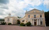 The Palace at Pavlovsk — Stock Photo