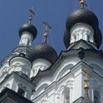 Catedral Ortodoxa — Fotografia Stock  #6139820