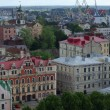 Vyborg — Stock Photo #6431225