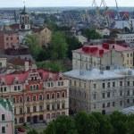 Vyborg — Stock Photo #6431225