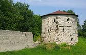 Old city wall — Stock Photo