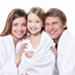Family Portrait — Stock Photo #5461549