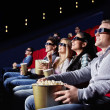 Cinema — Stock Photo #5551251